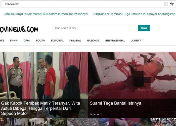 OviNews.com – terdepan dan Terpercaya