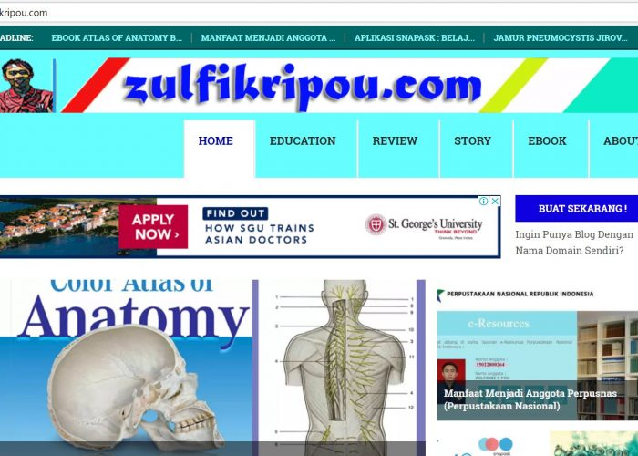 zulfikripou.com