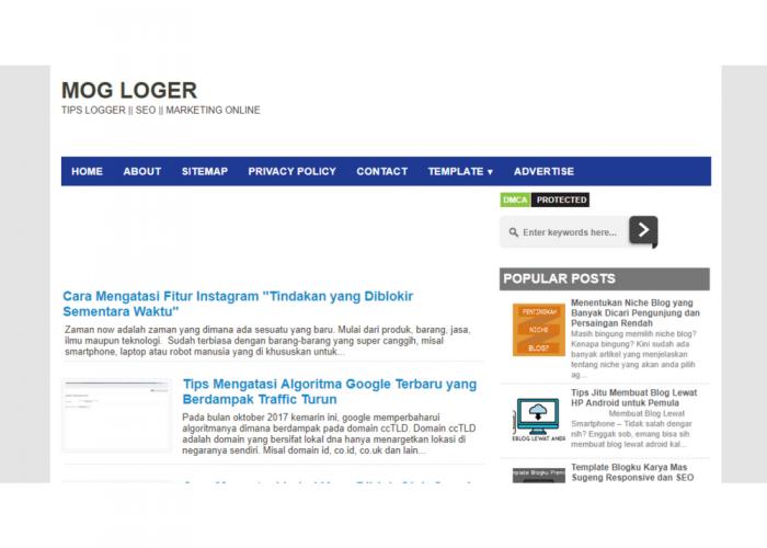 Mog Loger