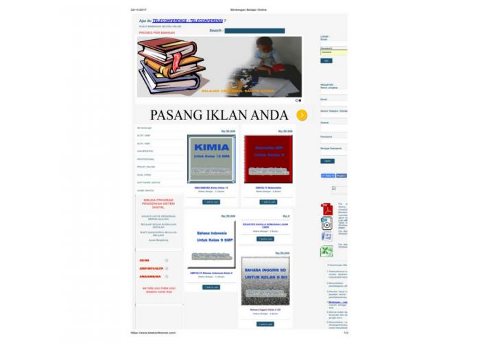 Pendidikan Sistem Digital