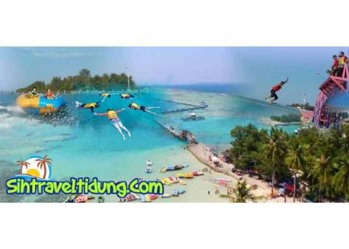 Tour & Travel Pulau Tidung