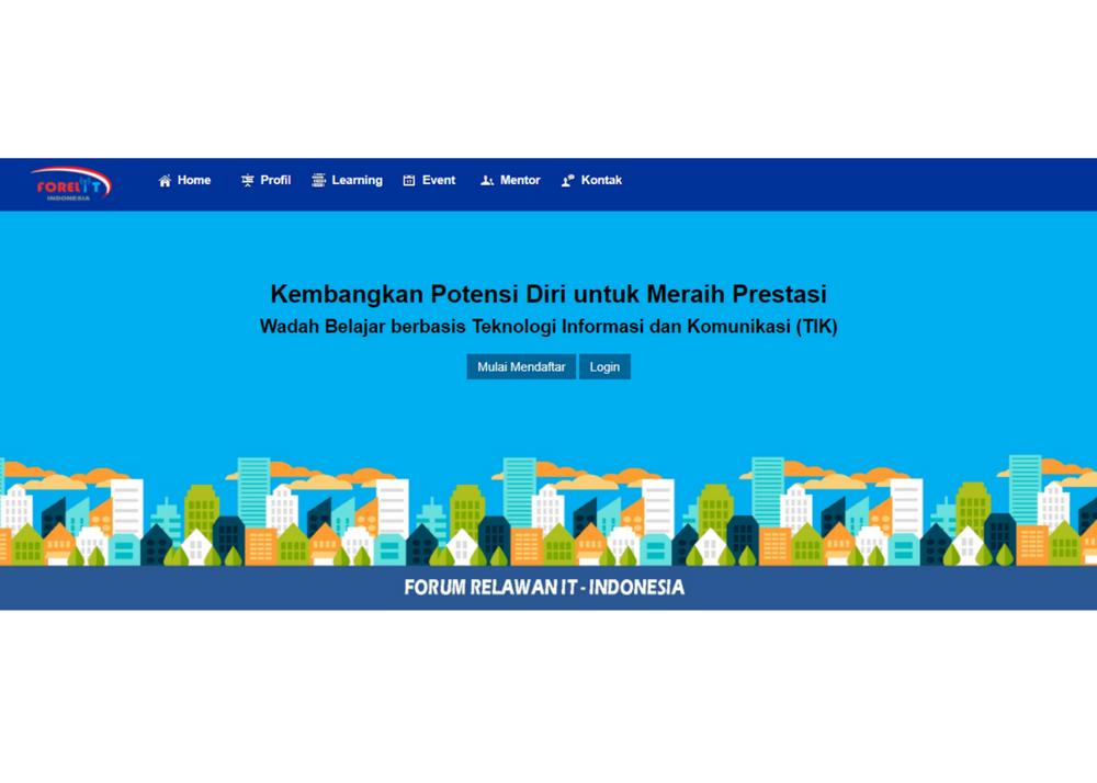 Forum Relawan IT (FORELIT INDONESIA)