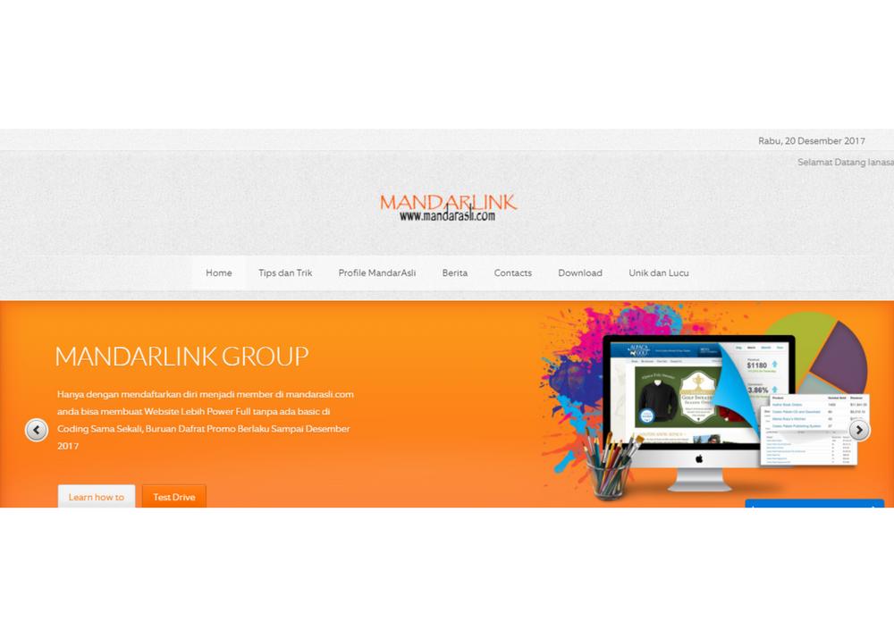 MandarLink Group