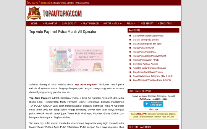 Top Auto Payment