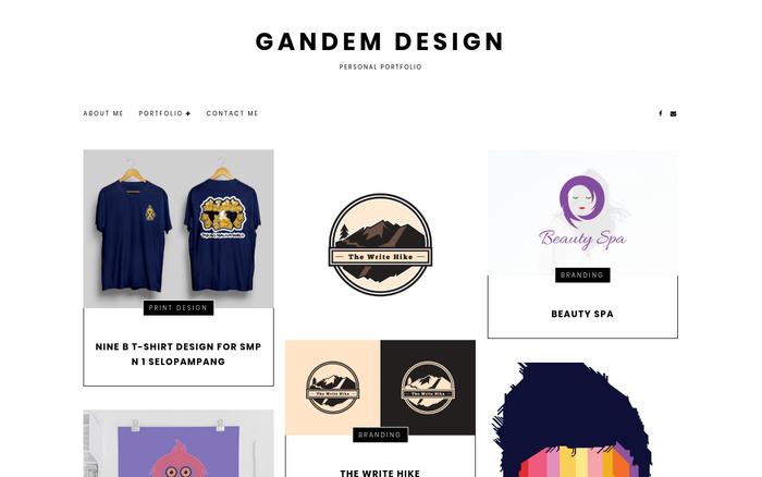 Gandem Design