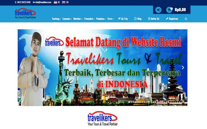 Travelikers.com