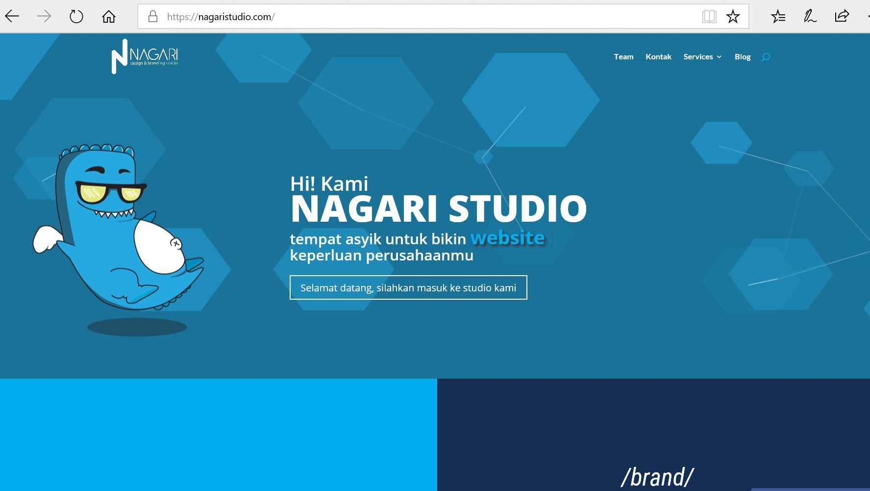 Nagari Studio