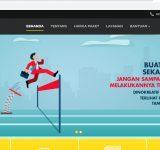 Dino Kreatif – Jasa Pembuatan Website