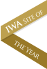 IWA Award Ribbon